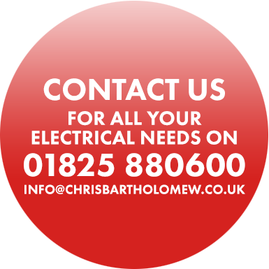 Contact us for all your electrical needs